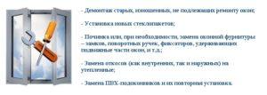 Ремонт и регулировка пластиковых окон и дверей в Луганске. Качественно, с гарантией.