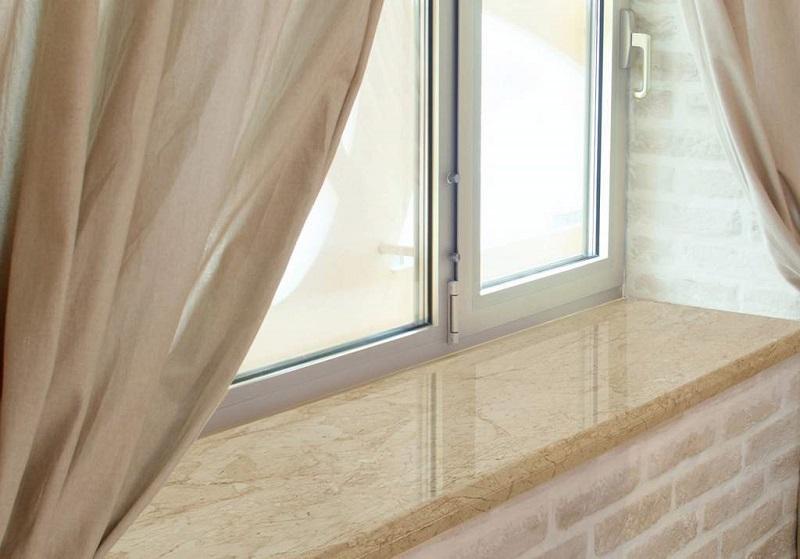 Преимущества металлопластикового окна