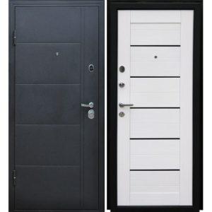 Наружные двери металлические купить ЛНР