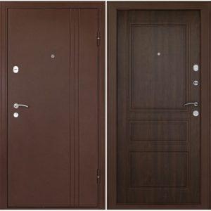Наружные двери металлические купить Луганск